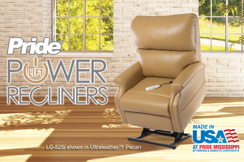 Huntington Beach Electropedic reclining leather seat Lift Chair recliner are phoenix az chairlift