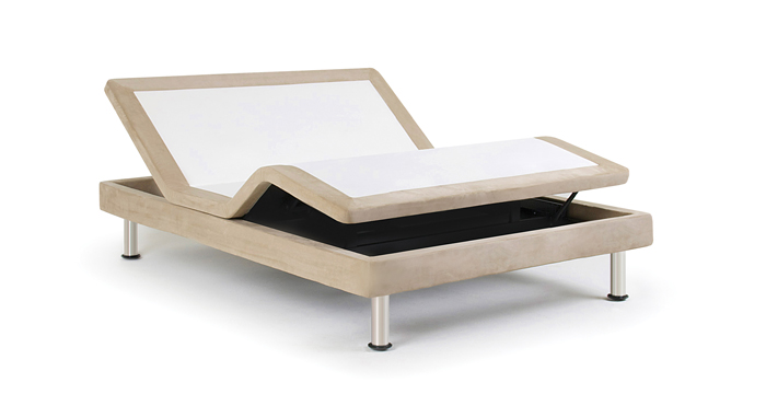ergomotion 300 adjustable bed