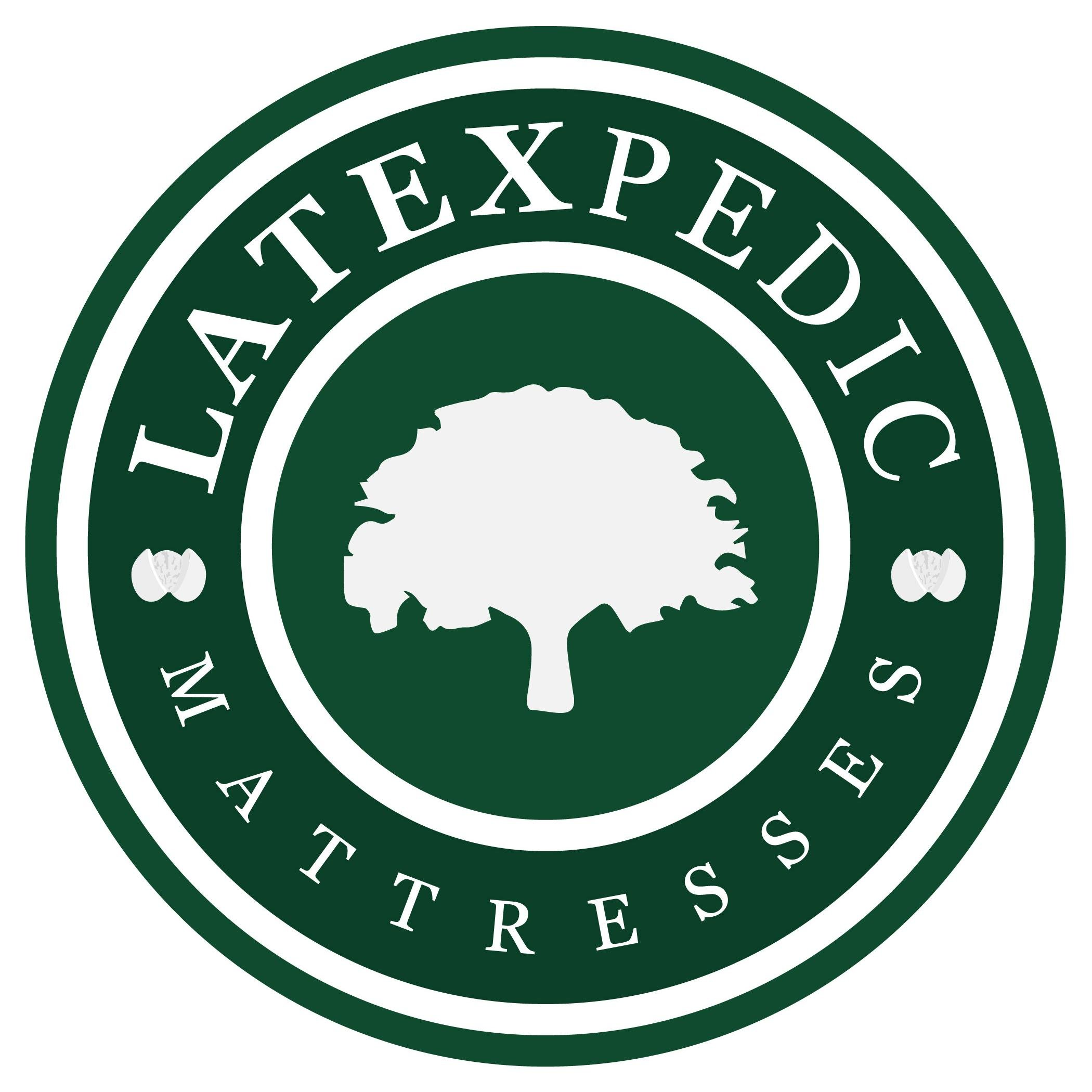 Latexpedic Anaheim hospital bed Latex Talalay Natural Organic Mattress in Anaheim