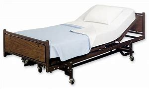 Tempe Electric Hospital Bed