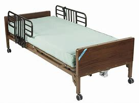 South Gate Electric Hospital Bed
