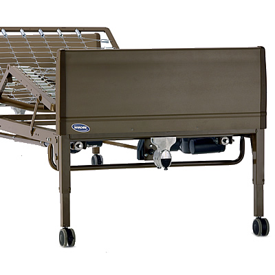 Huntington Beach INVACARE Electric 3-MOTOR Electric Hospital Bed phoenix az scottsdale sun city tempe mesa are glendale chandler peoria gilbert chandler surprise