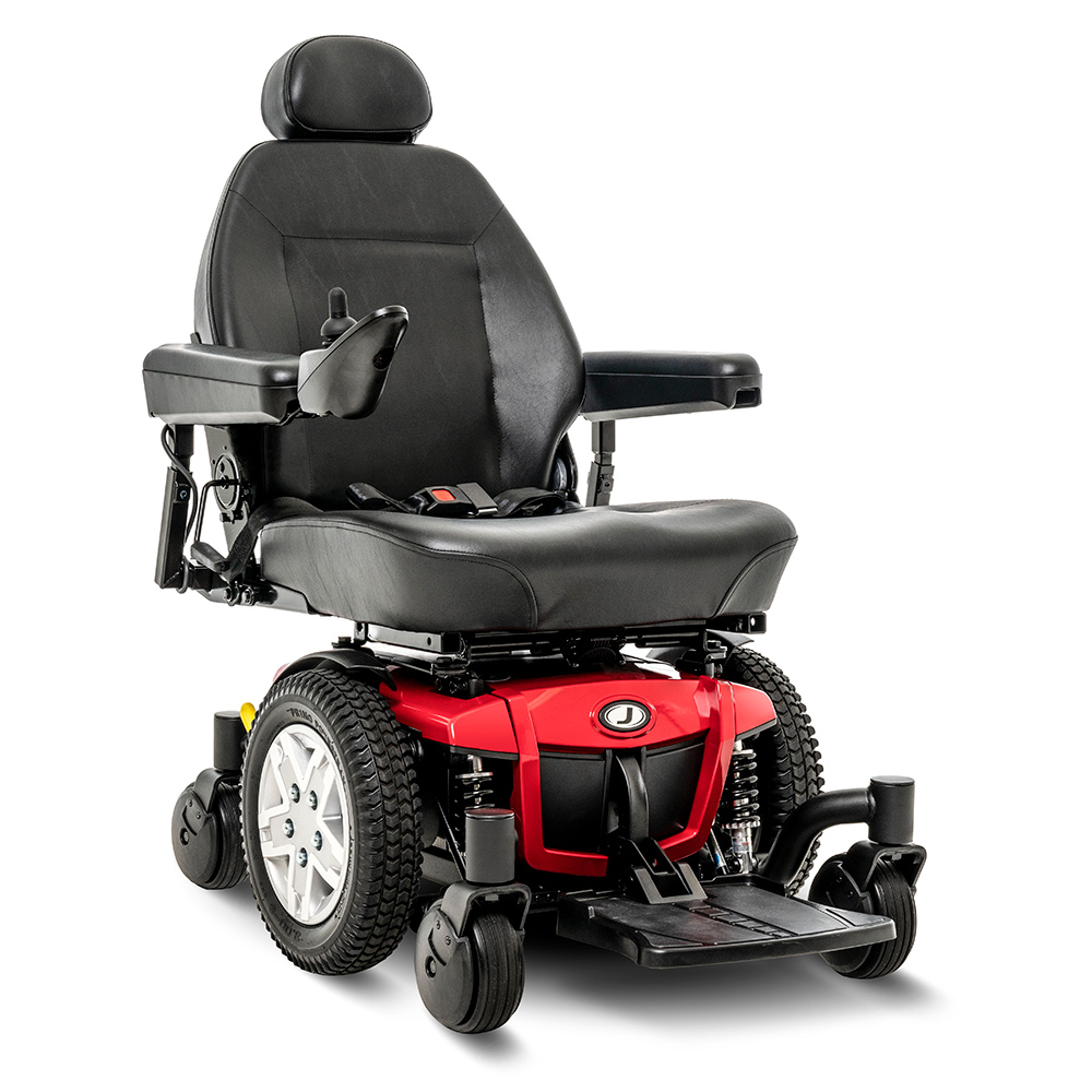 Cost Jazzy 600 ES City Electric Wheelchair
