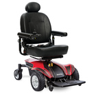City Jazzy Select Elite handicapped disability powerchair