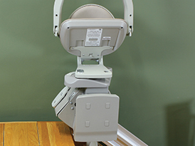 mountain view ca stair chair lift