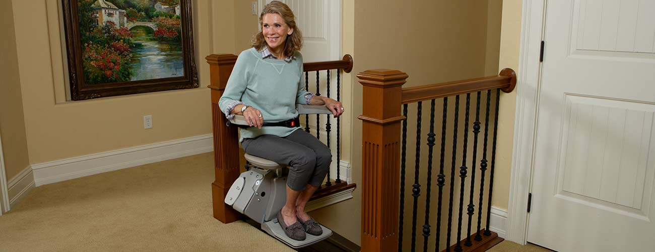 Electropedic ca indoor home residential stairlift