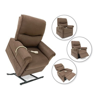 seat liftchair Costa Mesa Huntington Beach Santa Ana  LA  az recliner chair lift reclining leather