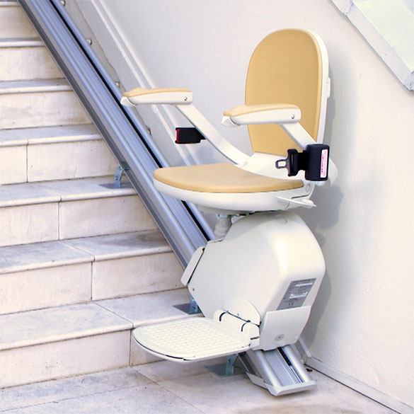 stairlift Riverside ca stair chair lift