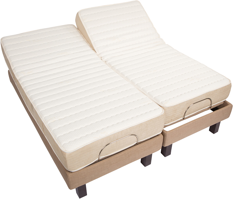 electropedic high profile