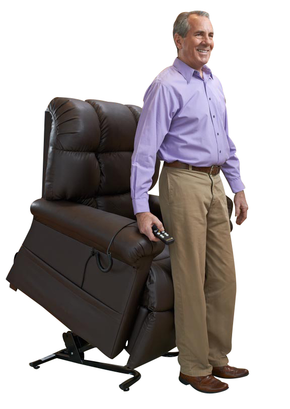 Lc105 Affordable Pride Mobility Lift Chair Recliner Seat