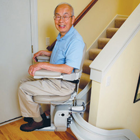 aliso viejo stair lifts