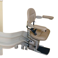 Anaheim cost used stairlift affordable stairway staircase chair lift