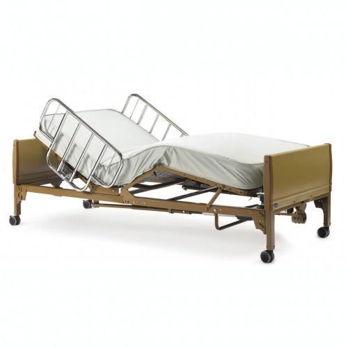 graham field patriot made in USA City 3 motor fully electric high low hospital bed store