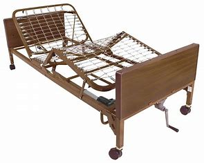 Torrance Electric Hospital Bed