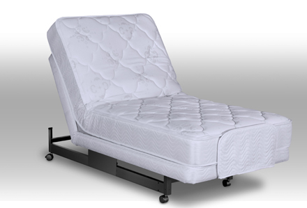 MedLift electric bed
