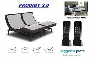 prodigy 2.0 City Leggett Platt S-cape